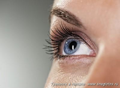 Восстановление зрения-4