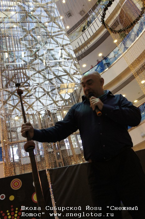 Фото Фото-отчёт нашего выступления на Зимней Арене Aeternum — 2013