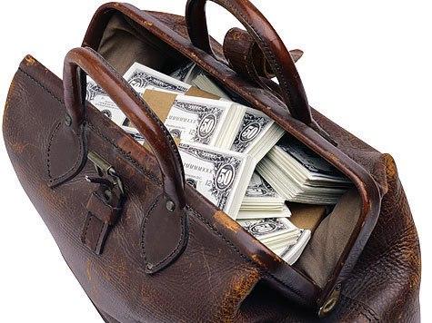 Фото Магический Тренинг — Деньги есть всегда!!!