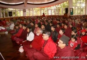 Ошо-центр Тапобан. Йога-тур в Гималаи