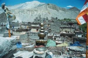 Йога-тур в Непал. Какбени