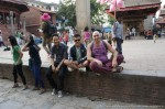 Йога-тур в Мустанг-40
