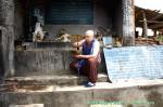 Ступа Намо Будда. Йога-тур в Непал-15