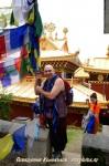 Непал. Освещение Чаш в Трангу Римпоче-19