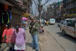 """Фото-отчёт Йога-тура в Непал """"Ключи истины"""". Начало..."""