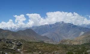 Йога-тур в Непал и Мустанг-12