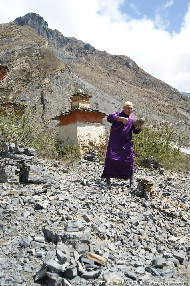 Йога-тур в Гималаи -13