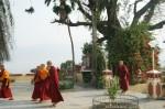 Фото-отчёт Йога-тура в Непал «Ключи истины». Кадры россыпью