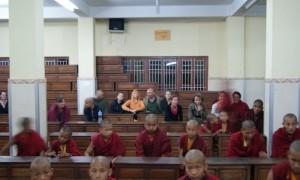 Йога-тур в Непал и Мустанг-157