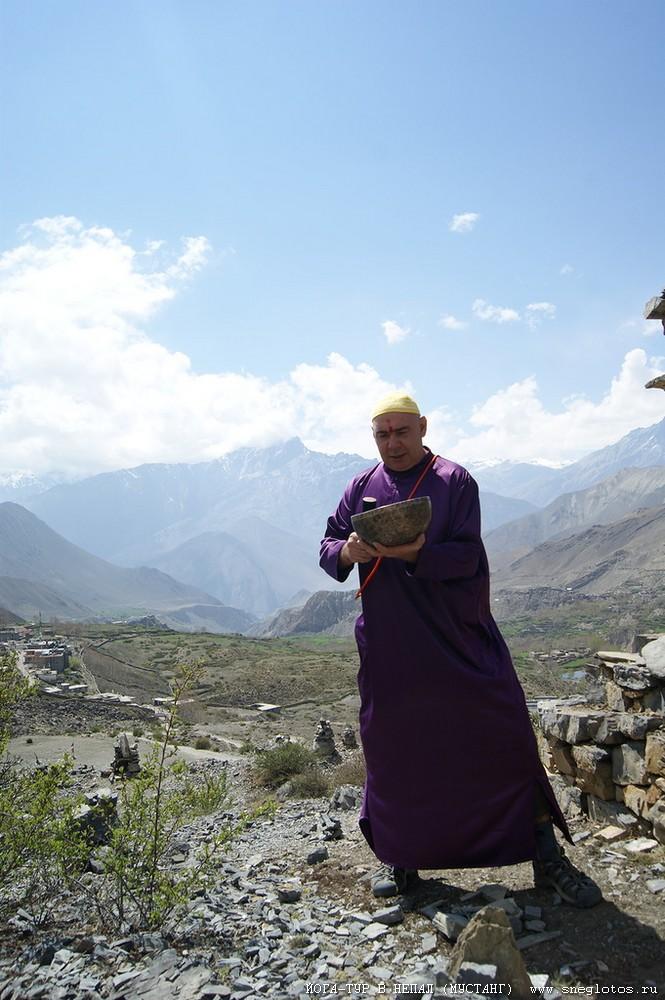 Йога-тур в Гималаи -18