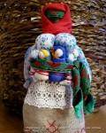 Оберёжная кукла.Энергия на Алтае-2