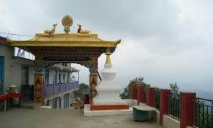 Йога-тур в Непал и Мустанг-60