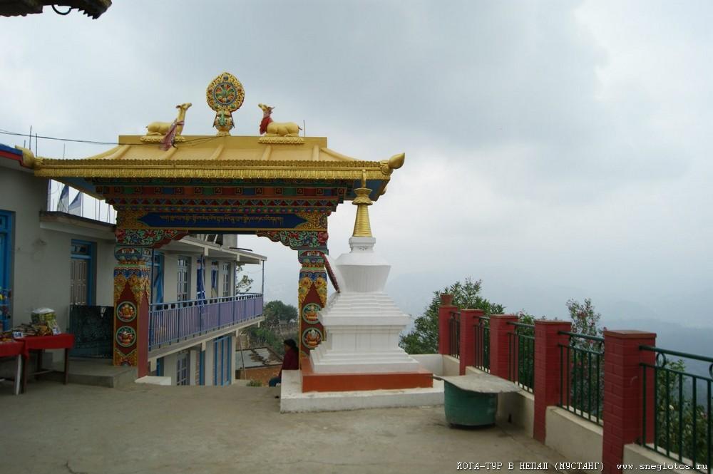 Photo of «Тайна Шивалингама»