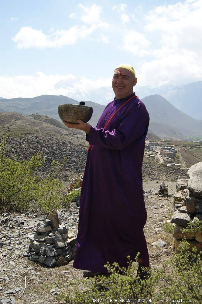 Йога-тур в Гималаи -7