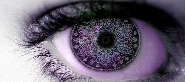 Фото Практический курс «Зрение, Сверхзрение, Ясновидение»