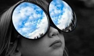 Практический вебинар «Зрение, Сверхзрение, Ясно видение», 29 января — 17 февраля, 2014 года