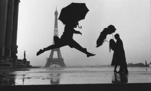 тренинг в Париже