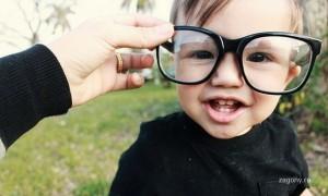 Генетически плохое зрение - современный зомбирующий миф!