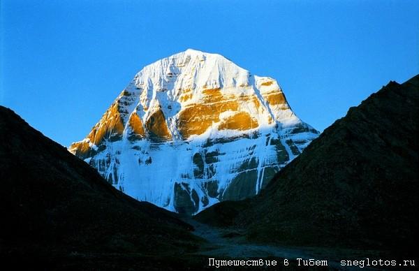 Тур в Тибет-2