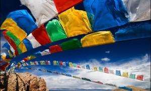 Йога-тур в Лхасу