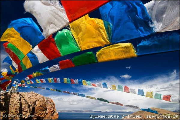 Фото Тибет. Погода, питание, требования к участникам