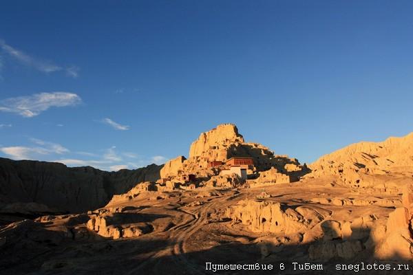 Путешествие в Тибет-4