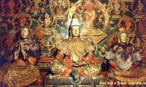 Вдохновление личного магического предмета Силы в виде Гималайского Духовного Колокола