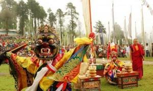«Мистическое путешествие в Тибет»