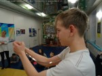 Фото-отчёт с тренинга «Тайны Берсерков, Непобедимых Воинов-Медведей»