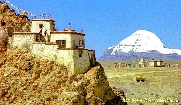 Йога-тур в Тибет-25