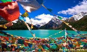 Йога-тур в Тибет-2