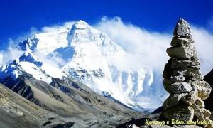 Йога-тур в Тибет-48