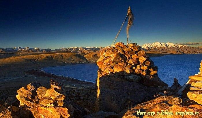 Йога-тур в Тибет-4