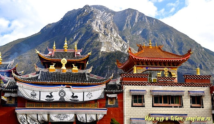 Йога-тур в Тибет-5