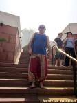 Путевые заметки. Йога-тур в Гималаи. Храм Лотоса