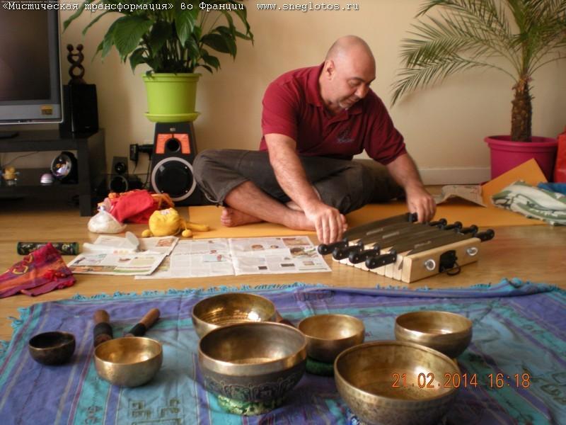 Фото «Тайны Тибетских Магов», тренинг