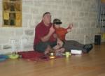 Тибетская поющая чаша-7