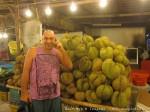 дуриан из Таиланда