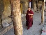 Монахи Тибета