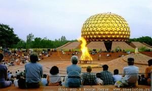 йога-тур в Индию
