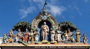 тренинги Евгения Слогодского в Индии