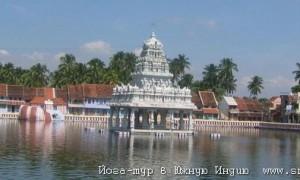 храм Тханумалаян
