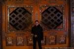 пещера Падмасамбавы