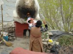 храмы Тибета-12