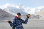 Поющий чаши. Гималайские Духовные Колокола