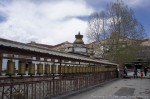 храмы Тибета