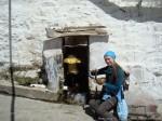 пещеы Падмасамбахвы