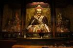 молитвенные барабаны Тибета