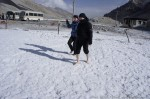 Йога-тур в Тибет