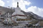 Йога-тур в Тибет-1